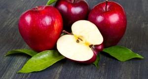 Заказ свежих яблок