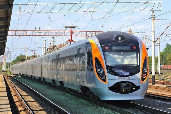 Железнодорожные билеты в Виннице